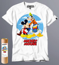 Футболка Mickey and Friends