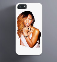 Чехол на iPhone Rihanna (Рианна)