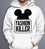 Толстовка Fashion Killer
