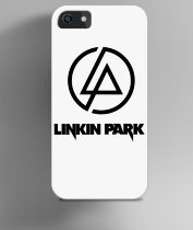 Чехол на iPhone Linkin Park logo